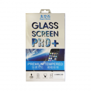 Защитное стекло Glass Screen Protector PRO+ For Lenovo S860 (0.18 mm)