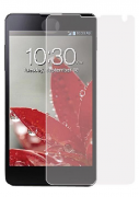 Защитное стекло Perfect Glass Screen Protector For LG E975 Optimus G (0.18 mm)