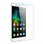 Защитное стекло Tempered Glass For Huawei Honor 4C (0.33mm)